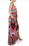 Queen of Hearts Shahida Parides Dress