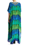 Dream Cartcher Shahida Parides Kaftan Dress