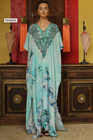 Geisha Nightfall 3 Way Shahida Parides Dress