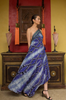 Python Azure 3 Way Shahida Parides Dress