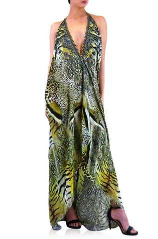 Marfa Cherry Picked 3 Way Shahida Parides Dress