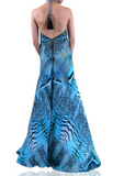 Safari Santorini 3 Way Shahida Parides Dress