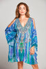 STAIRWAY TO HEAVEN KAFTAN DRESS