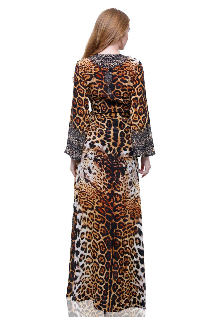 Panther Port Shahida Parides Dress AS SEEN ON KYLE RICHARDS