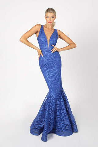 6946 Nicole Bakti Dress