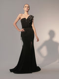 6785 Nicole Bakti Dress
