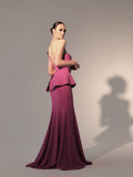 598 Nicole Bakti Dress