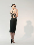 594 Nicole Bakti Dress