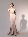 6784 Nicole Bakti Dress