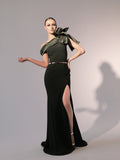 6791 Nicole Bakti Dress