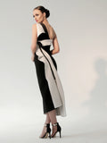 601 Nicole Bakti Dress