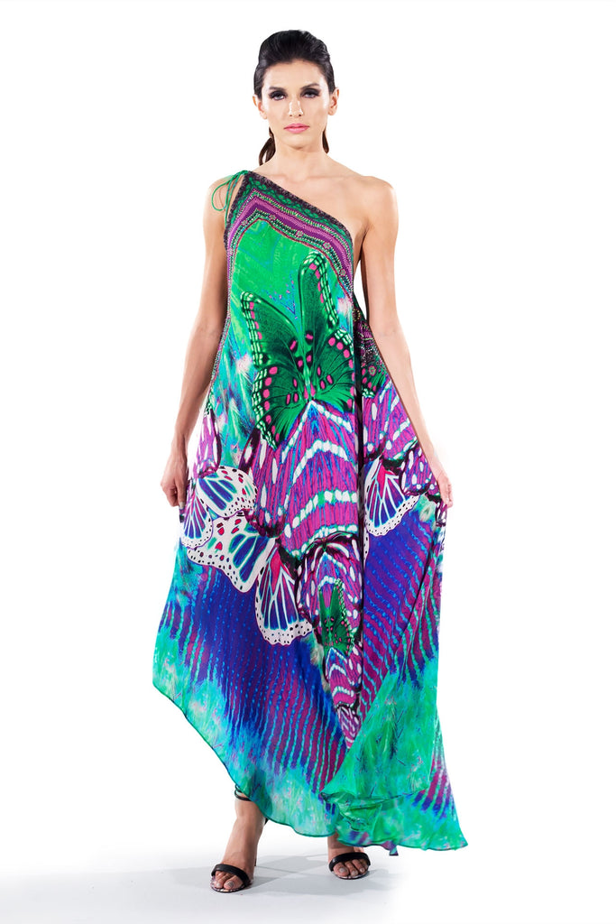 Shahida Parides AV-240L Purple