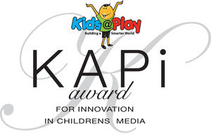 KAPi Award - Winner