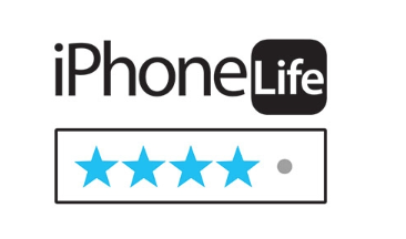 iPhone Life - Review