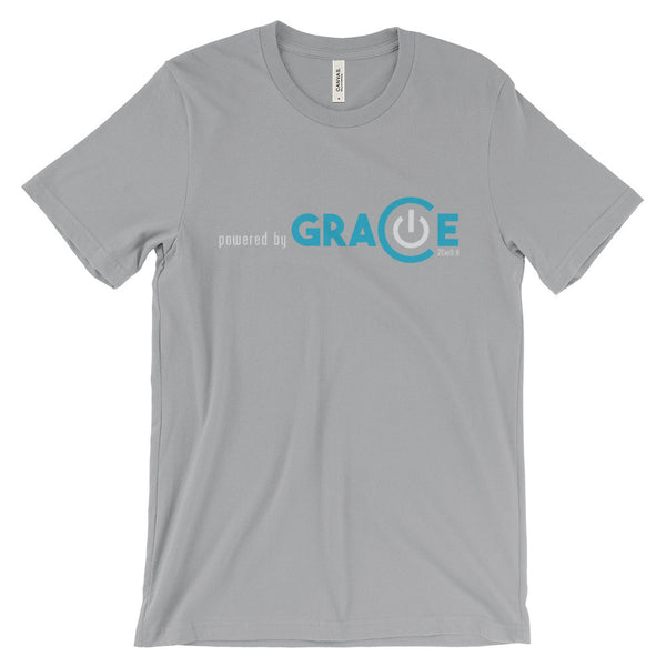 Powered by Grace T-Shirt