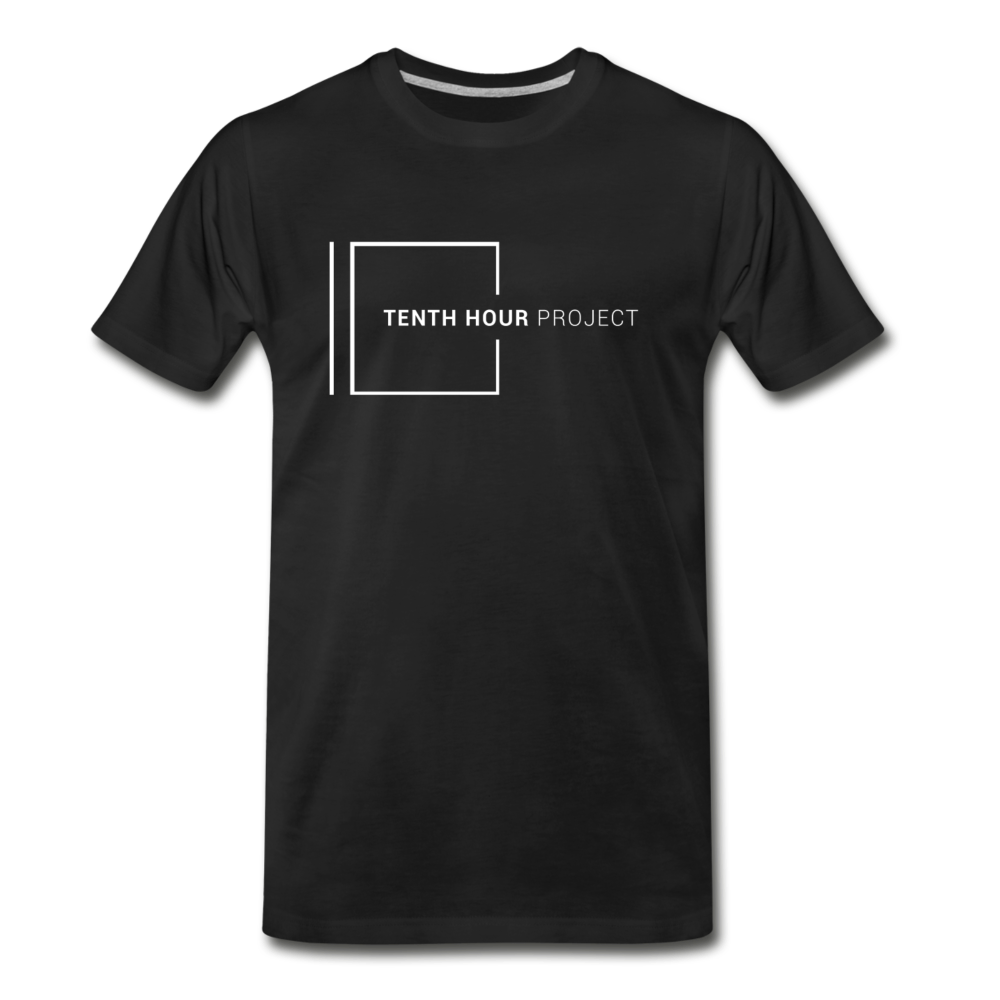 Tenth Hour Project Tee - black