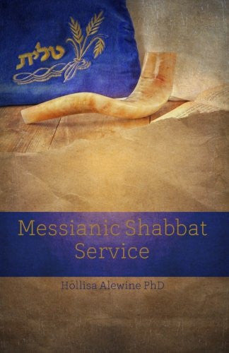 Beky Books- Messianic Shabbat Service