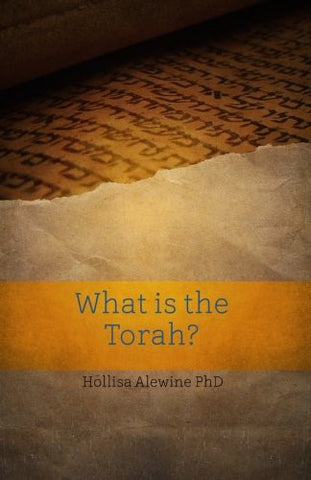 Beky Books- What is the Torah?
