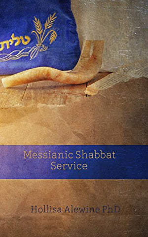 Messianic Shabbat Service