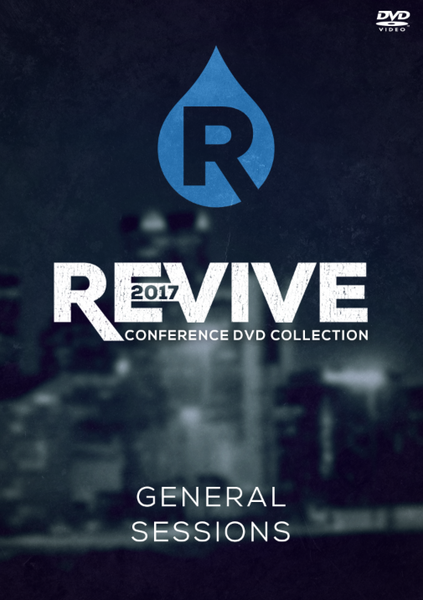 Revive 2017 DVD Collection