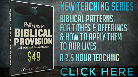 """Patterns For Biblical Provision"""