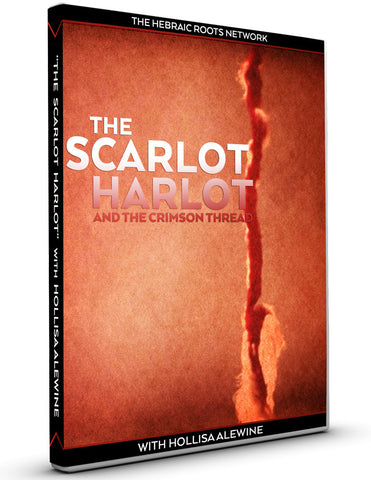 The Scarlet Harlot & the Crimson Thread