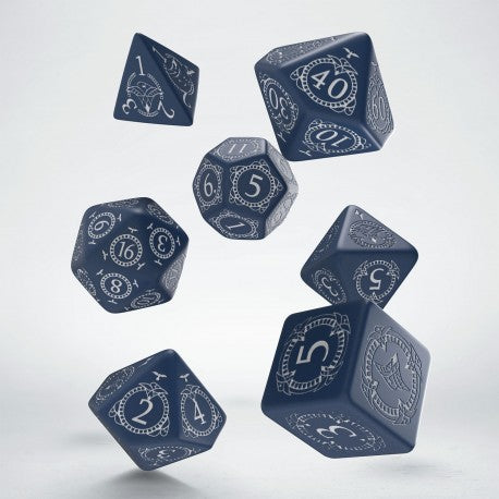 Hell's Rebels Dice Set - Pathfinder