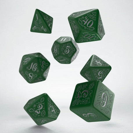Kingmaker Dice Set - Pathfinder