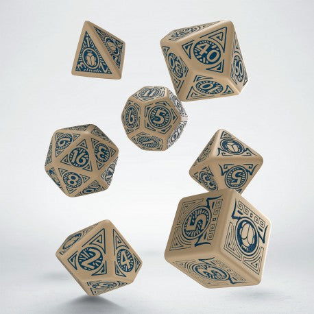 Mummy's Mask Dice Set - Pathfinder
