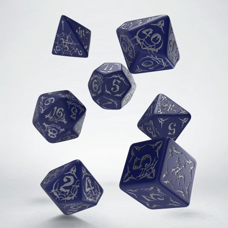 Second Darkness Dice Set - Pathfinder