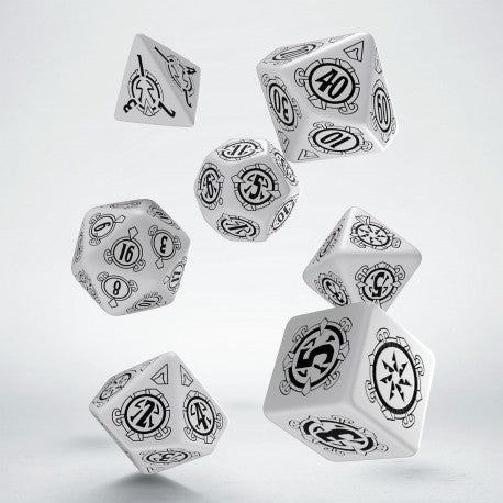 Shattered Star Dice Set - Pathfinder