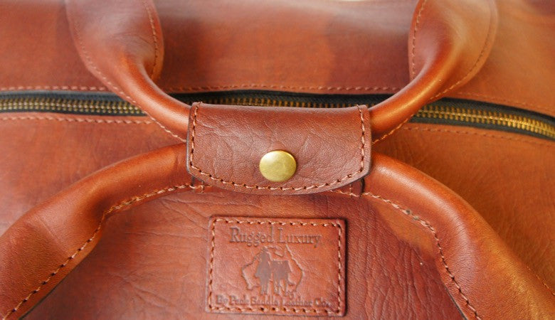 Rugged & Stylish Australian Crafted Genuine Leather Cowhide Goods Online
