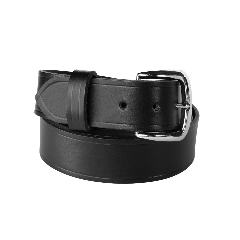 The Mulga - 38mm 100% Cowhide Leather Belt