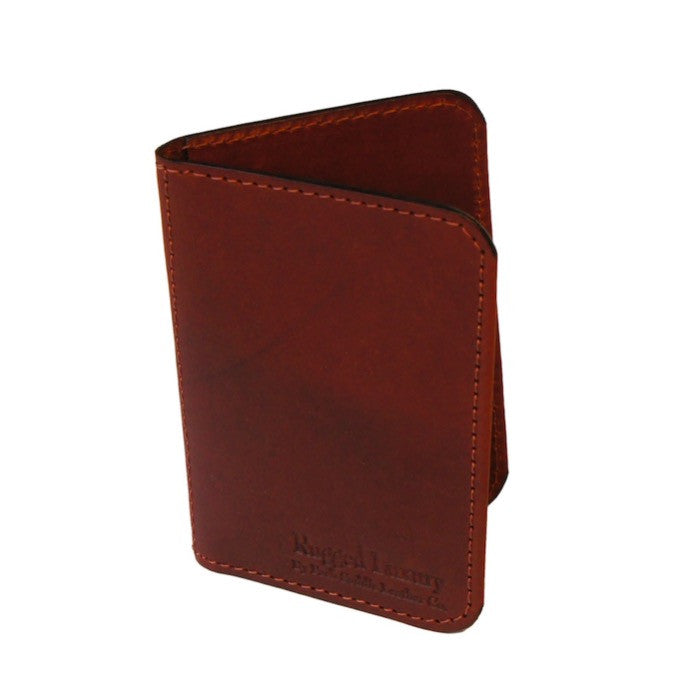 Universal Passport Cover - 100% Genuine Leather