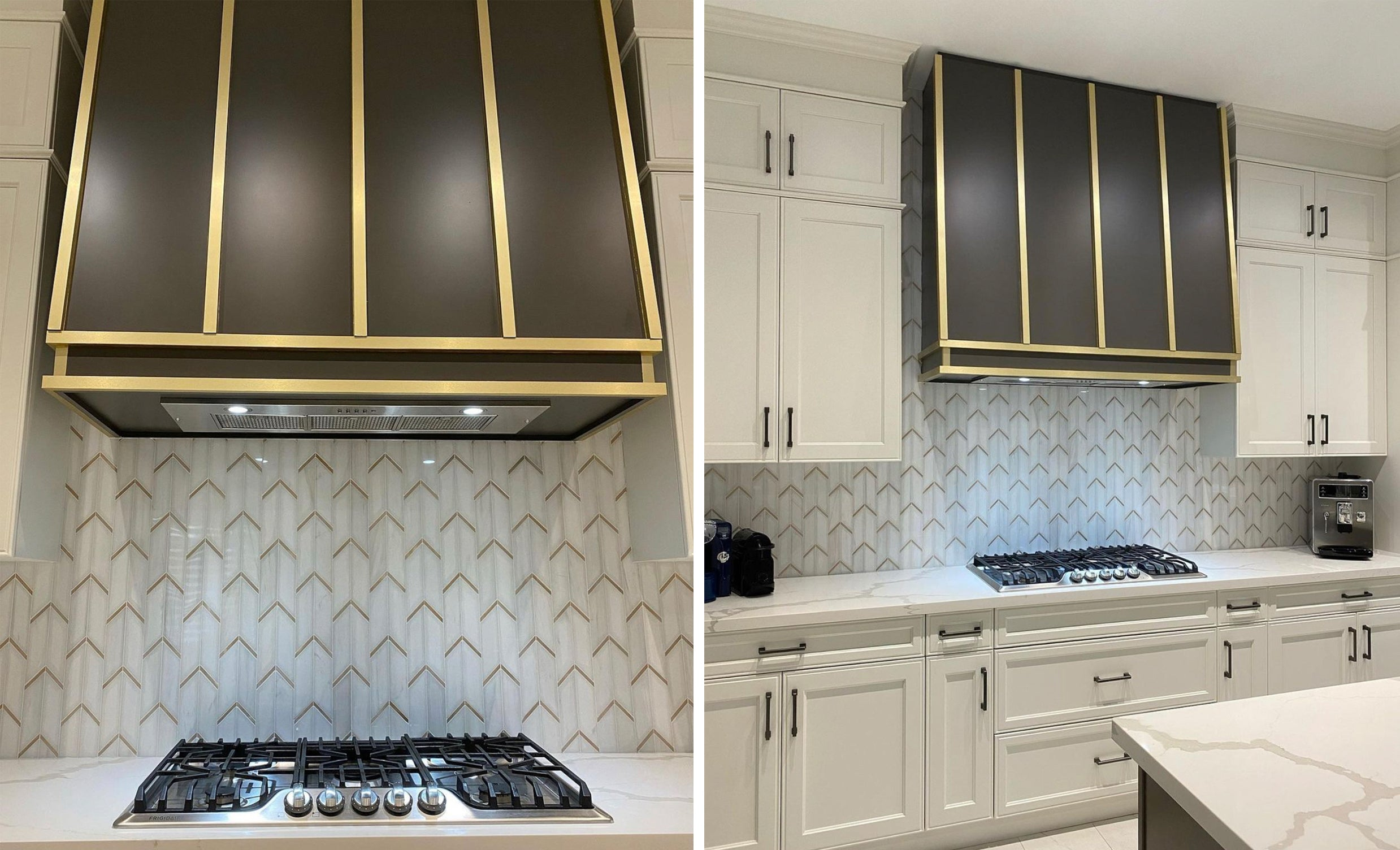 MMC Tiles Inc Back Splash Tiles