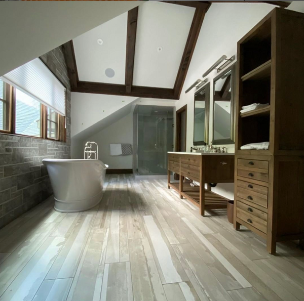 Floor Tile Bathroom