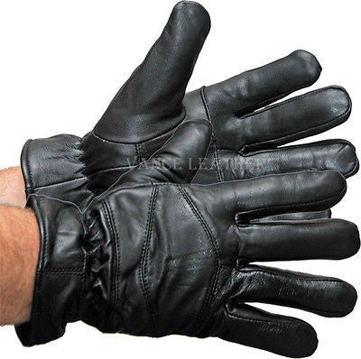 VL444 Vance Leather Lightweight Lined Gloves - Daytona Bikers Wear