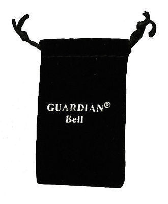 Guardian Bell Peace Sign