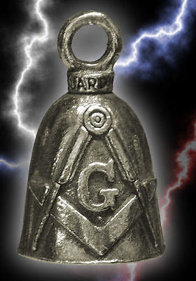 Guardian Bell Masonic - Daytona Bikers Wear