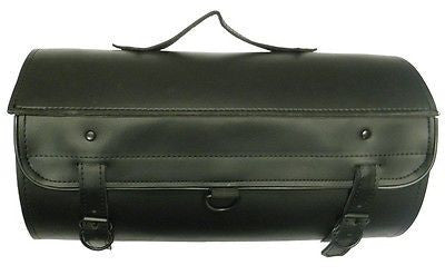 VS371 Vance Leather Medium Sissy Bar Roll Bag - Daytona Bikers Wear