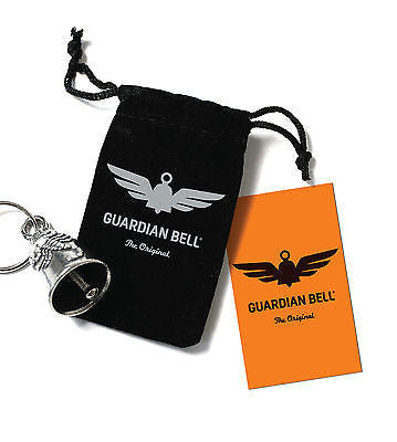 Guardian Bell Holy Cross - Daytona Bikers Wear