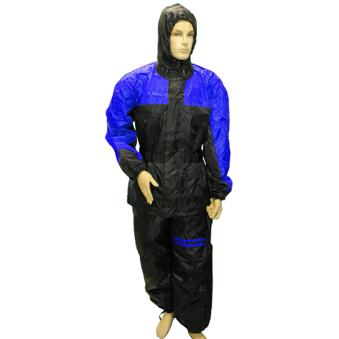 RS30 Vance Leather Premium Rain Suit (various colors)