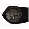VA124 Buffalo Nickel Vest Extender