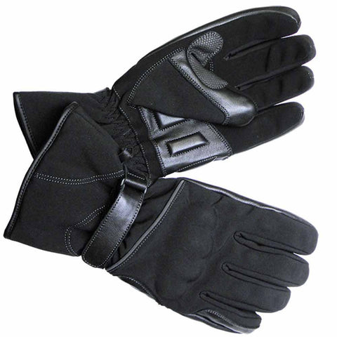 VL460 Premium Waterproof Gauntlet with Armor