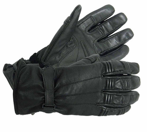VL462 Premium Padded Driving Glove - Daytona Bikers Wear