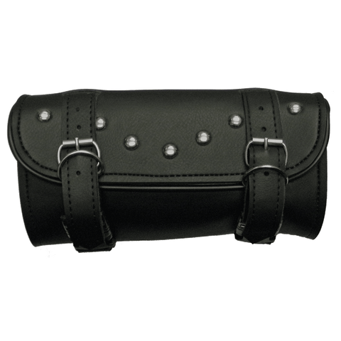 VS108 2 Strap Studded Tool Bag with Quick Releases