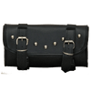 VS112 2 Strap Studded Tool Bag with Quick Releases