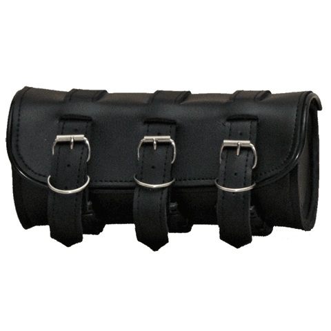 VS113H 3 Strap Plain Tool Bag with Quick Releases