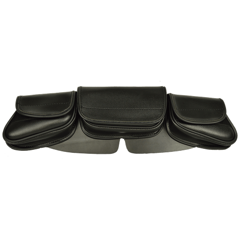 VS186B Low Profile Windshield Bag