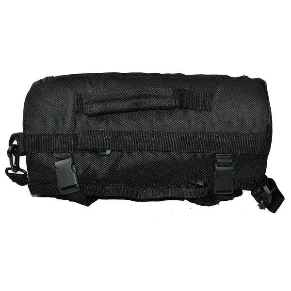 "VS359 Textile Roll Bag 13"" x 6"" - Daytona Bikers Wear"